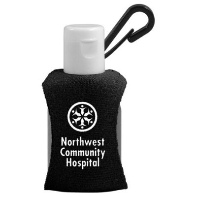 .5-oz. Hand Sanitizer w/ Neoprene Sleeve