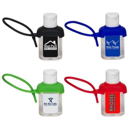 Caddy Strap 1 oz Hand Sanitizer