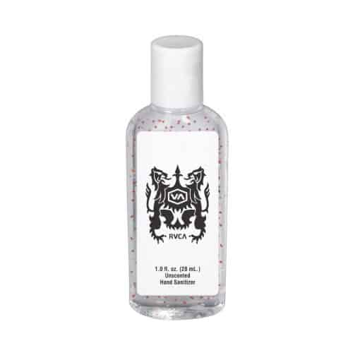 1 Oz. Moisture Bead Sanitizer in Oval Bottle - Out of Stock!