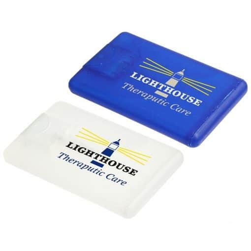 Credit Card 0.68 oz Hand Sanitizer