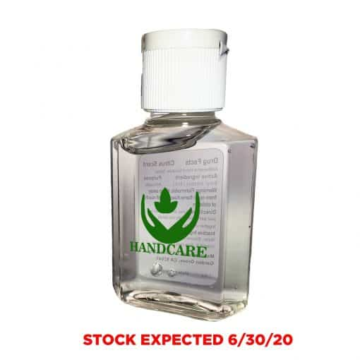1 Oz. Protect™ Hand Sanitizer