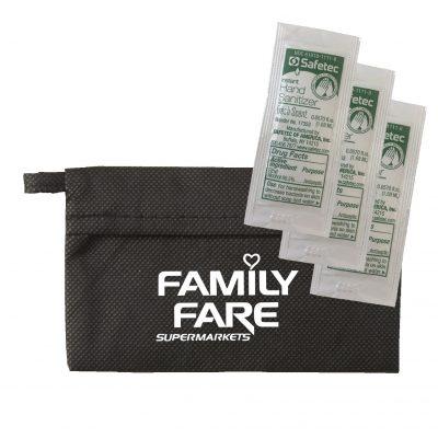 Quick-Care™ Prevent Sanitizer Kit