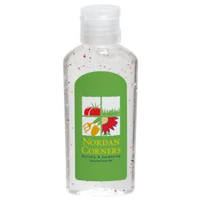 2 oz Gel Moisture Bead Sanitizer