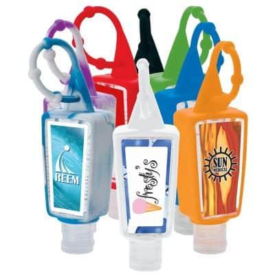 Amore Component VL2002- 1 oz. Hand Sanitizer