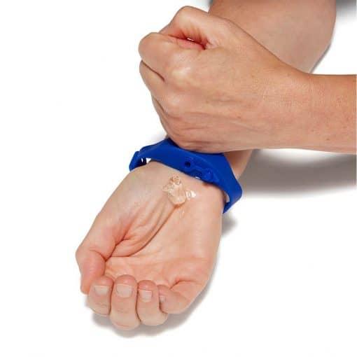 Germ Away Hand Sanitizer Bracelet